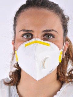 Face Mask - FFP2 - Crime Scene Investigation Equipment Ltd