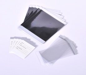CSI Hinge Lifters - White 100mm x 115mm