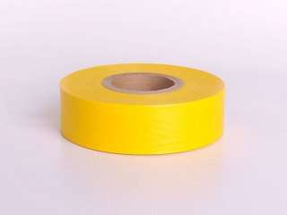 Boundary Tape - Yellow