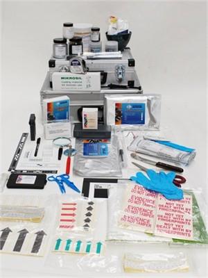 CSI General Purpose Crime Scene Kit