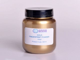 Gold Powder 100gm