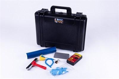 CSI Electrostatic Footprint Kit