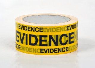 EVIDENCE - Sealing Tape