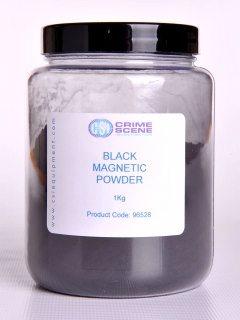 Magnetic Black Powder 1kg