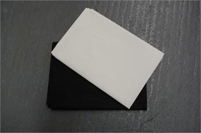 Body Sheet White 3.3M x 2M