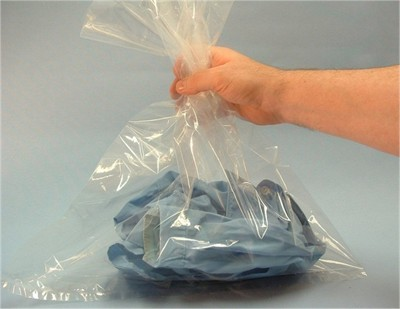 Nylon Fire Bags - 10x18 100pk