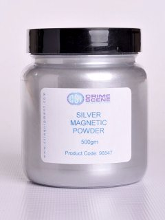Magnetic Silver Powder 500gm