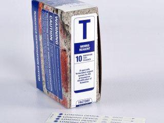 NIK Drug Test - Test T