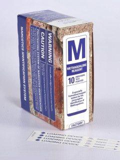 NIK Drug Test - Test M