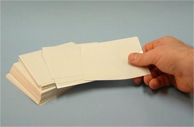 CSI Pre Cut Lifting Tape - Palm 100pk