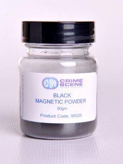 Magnetic Black Powder 50gm