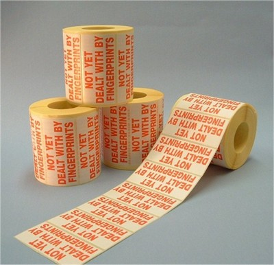 Labels - Not Yet Dealt With By F/Prints