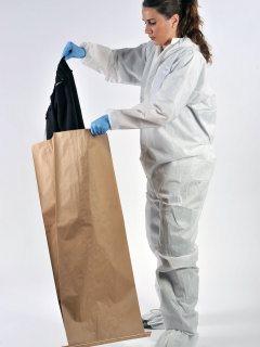 CSI Coverall - Medium