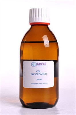CSI Ink Cleaning Solution 250ml