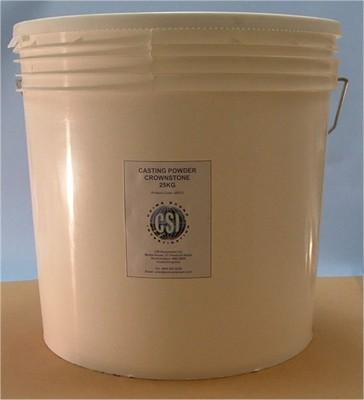 Crownstone Plaster 25kg