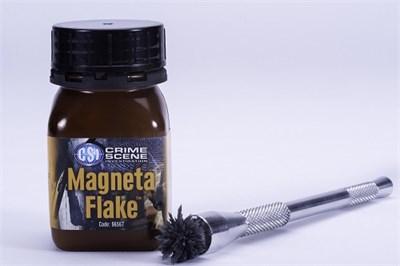 Magneta Flake Dark Powder - 30gm