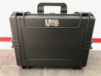 CSI Fingerprint Kit - MK2