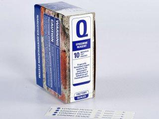 NIK Drug Test - Test Q