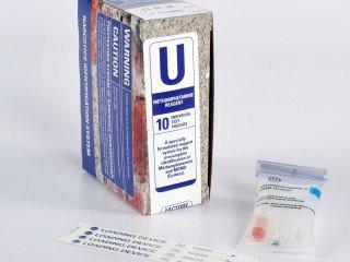 NIK Drug Test - Test U