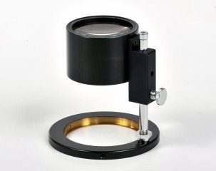 CSI Classification Magnifier