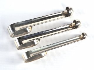 Chrome Plated Finger Straighteners