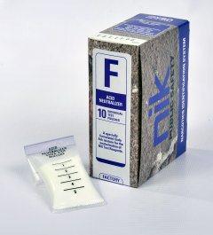 NIK Drug Test - Test F