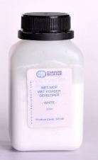 Wetwop Powder - White