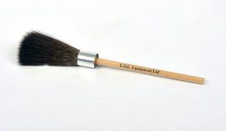 Squirrel Hair (Zephyr) Brush