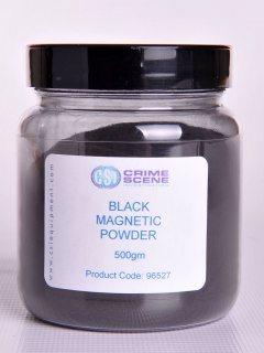 Magnetic Black Powder 500gm