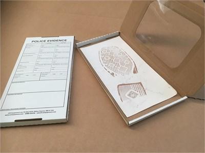 CSI Gel Lift Window Box
