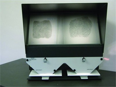 Forensic Optical Comparator