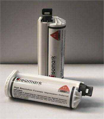 ISOMARK Impression Putty Grey 50ml Cartridge