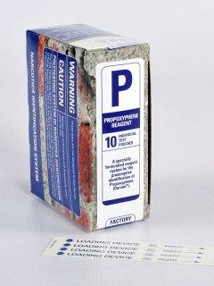 NIK Drug Test - Test P