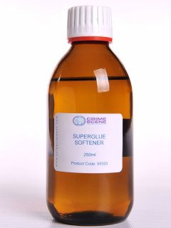 Superglue Softener - 250ml