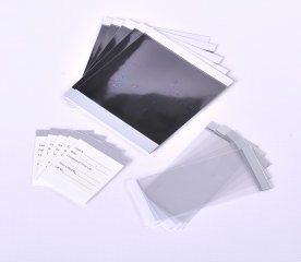CSI Hinge Lifters - Black 100mm x 115mm