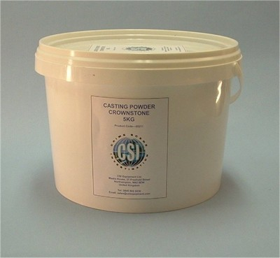 Crownstone Plaster 5kg