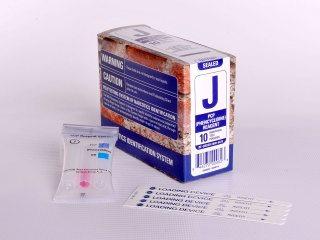NIK Drug Test - Test J