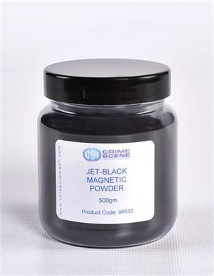 Magnetic Jet Black Powder 500gm