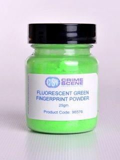 Fluorescent Powder - Green 20gm