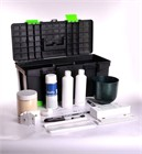CSI Casting Kit