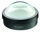 Dome Magnifier - with plastic mounting