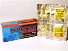 BlueStar Forensic Training Tablets - 4pk
